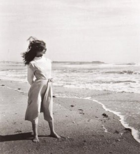 Édouard Edouard, Lella, Bretagne, 1947