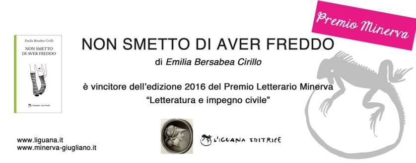 premio Minerva 2016