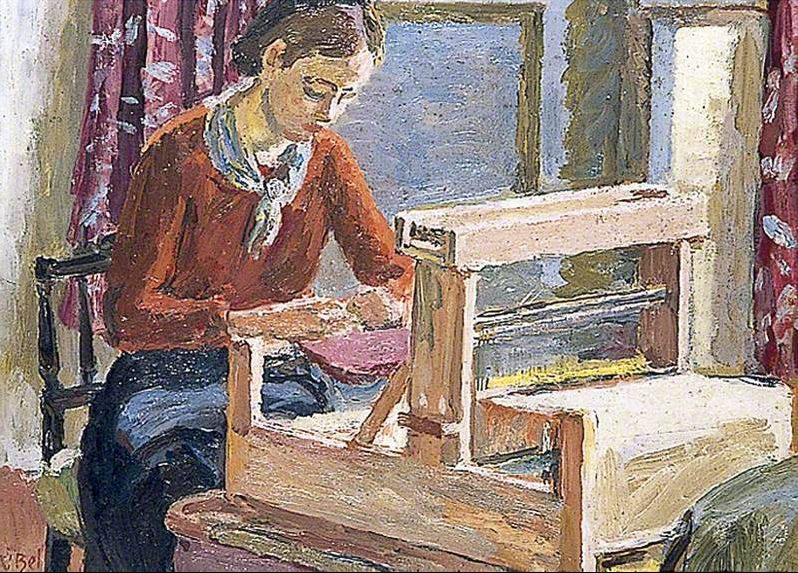 vanessa bel the weaver
